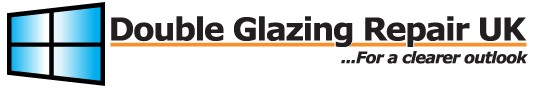 Double glazing repair logo